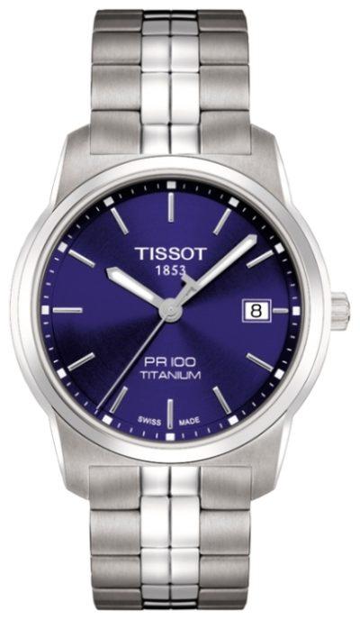 Наручные часы TISSOT T049.410.44.041.00 фото 1