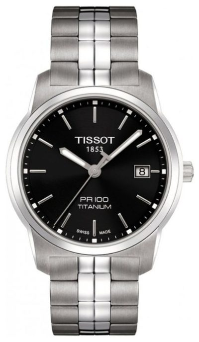 Наручные часы TISSOT T049.410.44.051.00 фото 1