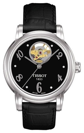 Наручные часы TISSOT T050.207.16.057.00 фото 1
