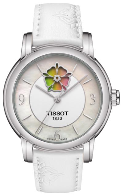 Наручные часы TISSOT T050.207.17.117.05 фото 1