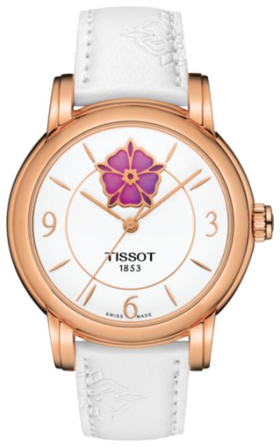 Наручные часы TISSOT T050.207.37.017.05 фото 1
