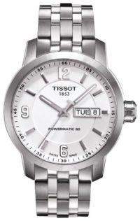 Наручные часы TISSOT T055.430.11.017.00 фото 1