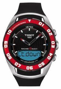 Наручные часы TISSOT T056.420.27.051.00 фото 1