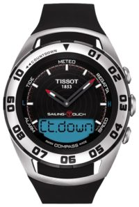 Наручные часы TISSOT T056.420.27.051.01 фото 1