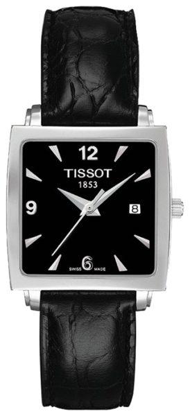 Наручные часы TISSOT T057.310.16.057.00 фото 1