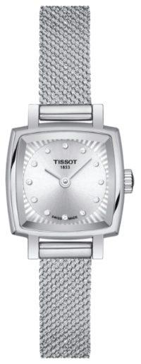 Наручные часы TISSOT T058.109.11.036.00 фото 1