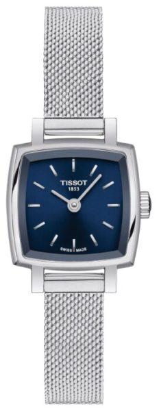 Наручные часы TISSOT T058.109.11.041.00 фото 1