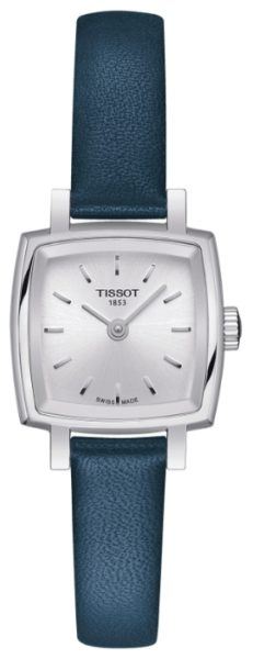 Наручные часы TISSOT T058.109.16.031.00 фото 1