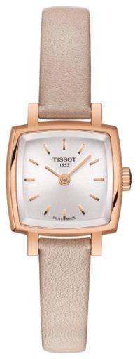 Наручные часы TISSOT T058.109.36.031.00 фото 1