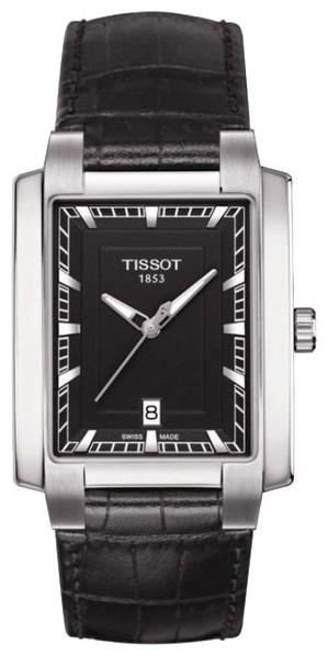 Наручные часы TISSOT T061.510.16.051.00 фото 1