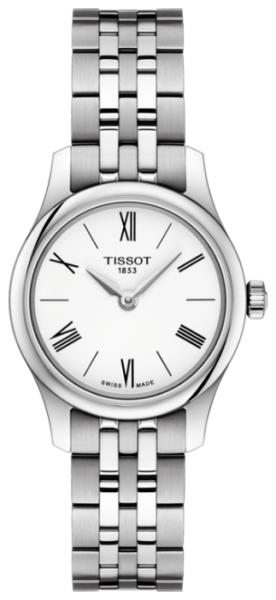 Наручные часы TISSOT T063.009.11.018.00 фото 1