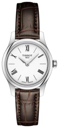 Наручные часы TISSOT T063.009.16.018.00 фото 1