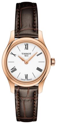 Наручные часы TISSOT T063.009.36.018.00 фото 1