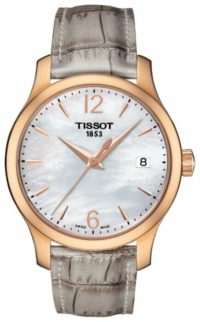 Наручные часы TISSOT T063.210.37.117.00 фото 1