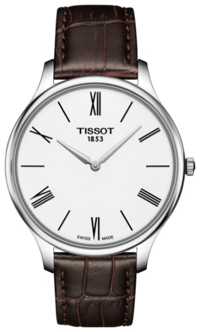 Наручные часы TISSOT T063.409.16.018.00 фото 1