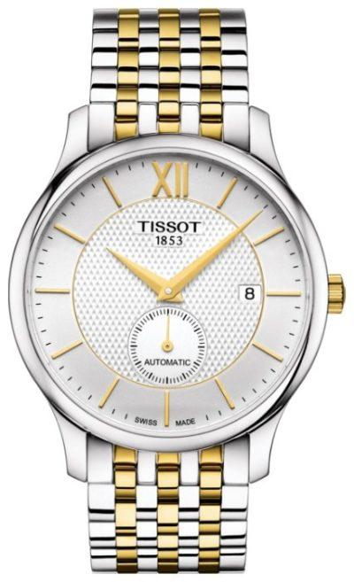 Наручные часы TISSOT T063.428.22.038.00 фото 1
