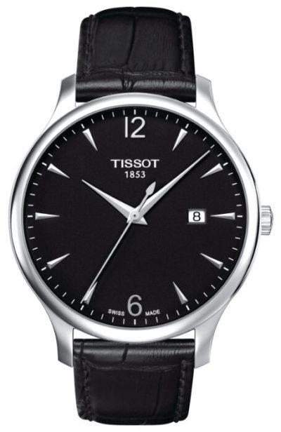 Наручные часы TISSOT T063.610.16.057.00 фото 1