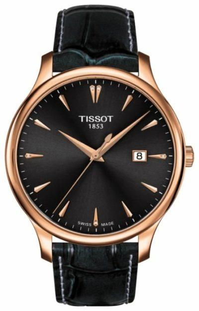 Наручные часы TISSOT T063.610.36.086.00 фото 1