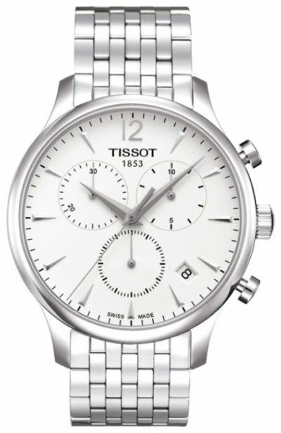 Наручные часы TISSOT T063.617.11.037.00 фото 1