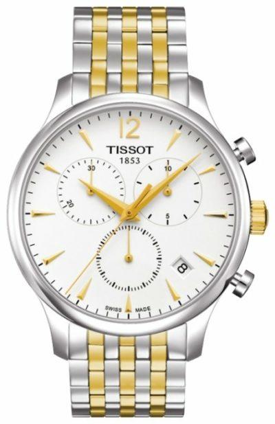 Наручные часы TISSOT T063.617.22.037.00 фото 1