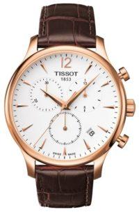 Наручные часы TISSOT T063.617.36.037.00 фото 1