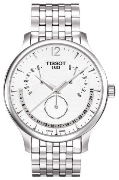 Наручные часы TISSOT T063.637.11.037.00 фото 1