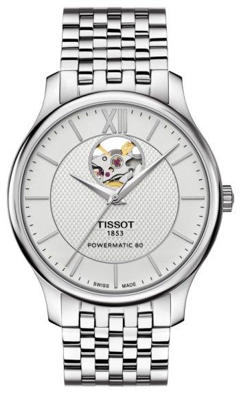 Наручные часы TISSOT T063.907.11.038.00 фото 1