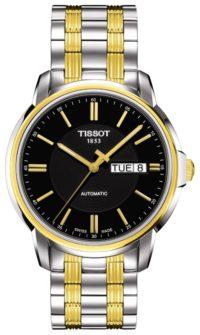 Наручные часы TISSOT T065.430.22.051.00 фото 1