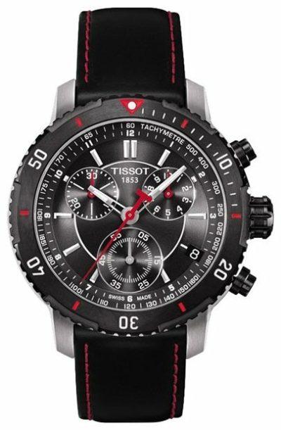 Наручные часы TISSOT T067.417.26.051.00 фото 1