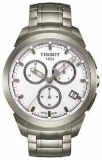 Наручные часы TISSOT T069.417.44.031.00 фото 1