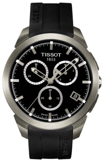 Наручные часы TISSOT T069.417.47.051.00 фото 1