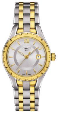 Наручные часы TISSOT T072.010.22.038.00 фото 1