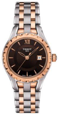 Наручные часы TISSOT T072.010.22.298.00 фото 1