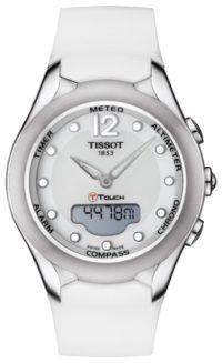 Наручные часы TISSOT T075.220.17.017.00 фото 1
