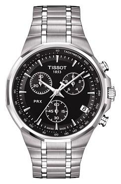 Наручные часы TISSOT T077.417.11.051.00 фото 1