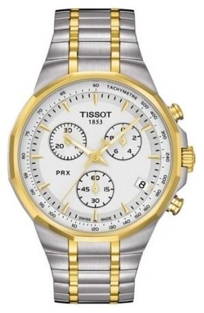Наручные часы TISSOT T077.417.22.031.00 фото 1