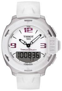 Наручные часы TISSOT T081.420.17.017.00 фото 1