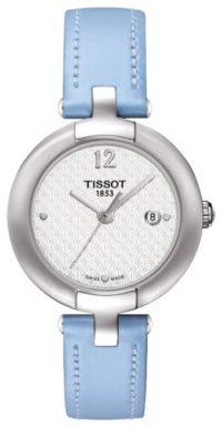Наручные часы TISSOT T084.210.16.017.02 фото 1