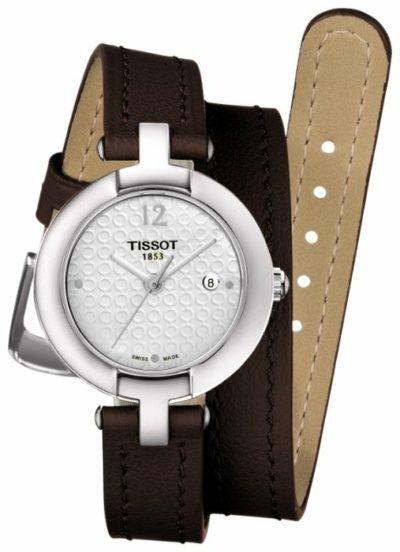 Наручные часы TISSOT T084.210.16.017.03 фото 1