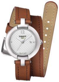 Наручные часы TISSOT T084.210.16.017.04 фото 1