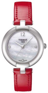 Наручные часы TISSOT T084.210.16.116.00 фото 1