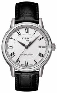 Наручные часы TISSOT T085.407.16.013.00 фото 1