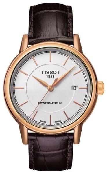 Наручные часы TISSOT T085.407.36.011.00 фото 1