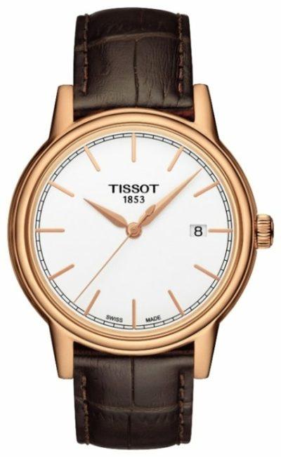 Наручные часы TISSOT T085.410.36.011.00 фото 1