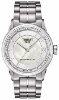 Наручные часы TISSOT T086.207.11.111.00 фото 1