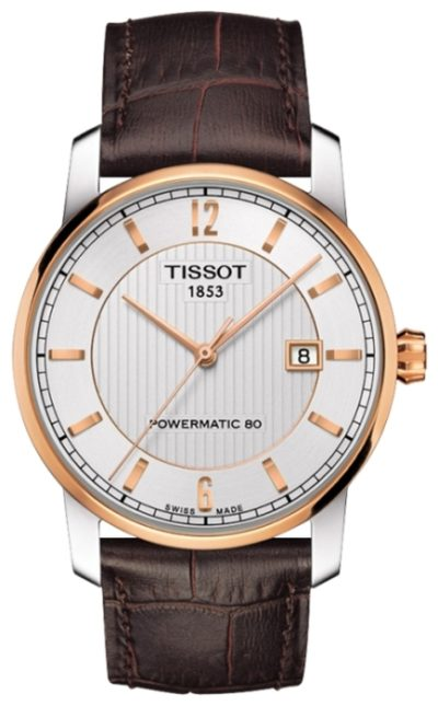 Наручные часы TISSOT T087.407.56.037.00 фото 1