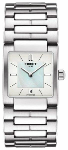 Наручные часы TISSOT T090.310.11.111.00 фото 1