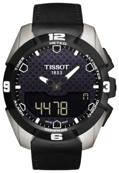 Наручные часы TISSOT T091.420.46.051.00 фото 1