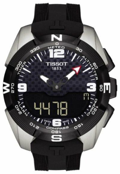 Наручные часы TISSOT T091.420.47.207.01 фото 1