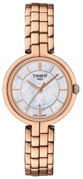 Наручные часы TISSOT T094.210.33.111.01 фото 1